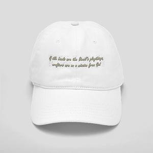 Idle Hands Cap