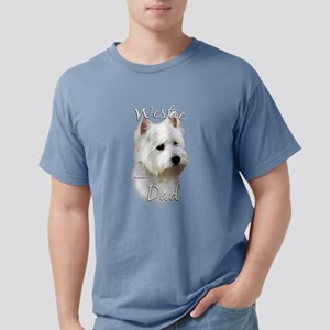 Westie Dad2 T-Shirt