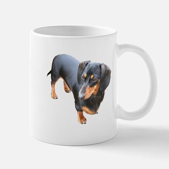 'Lily Dachshund Dog' Mug