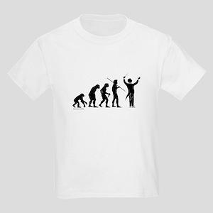 Conductor Evolution Kids Light T-Shirt