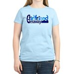 Girls Weekend Asheville Women's Light T-Shirt