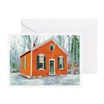 Merry Christmas Cards (Pk of 20)