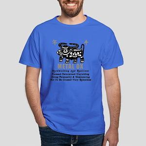 Metal Ox Dark T-Shirt