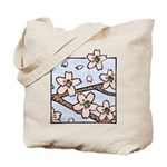 Alishan flowers Tote Bag
