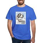 Saint Bernard Dark T-Shirt