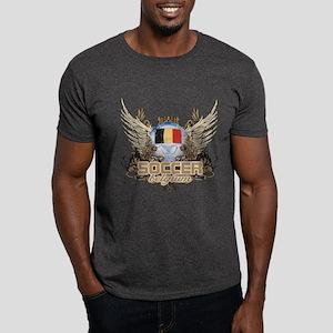 Soccer Belgium Dark T-Shirt