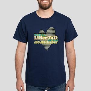 Libertad Dark T-Shirt