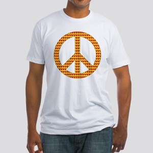 Libertad Fitted T-Shirt