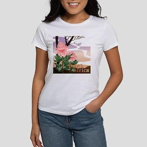 South Africa Women's T-Shirt