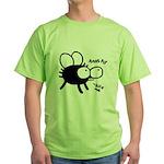 Amos Fly Green T-Shirt