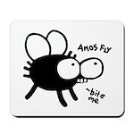 Amos Fly Mousepad