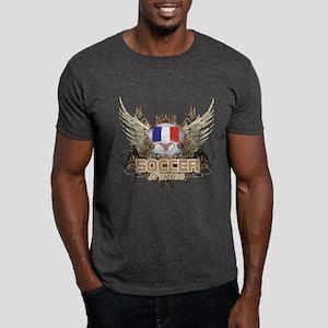 Soccer France Dark T-Shirt