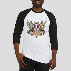 Soccer France Baseball Jersey