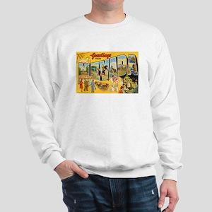 Nevada NV Sweatshirt