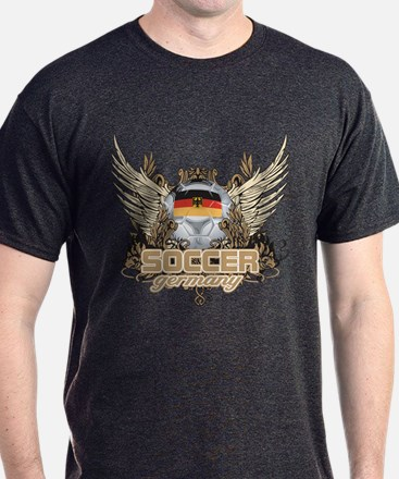 Soccer Germany T-Shirt