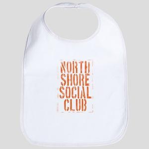 North Shore Social Club Bib