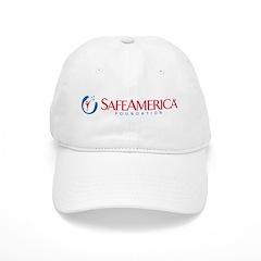 Safe America Foundation Baseball Baseball Cap