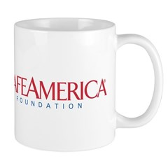 Safe America Foundation Mugs