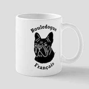 Bouledogue Francais Mug