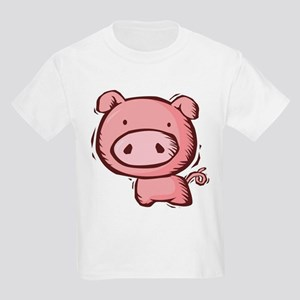 Pig Kids Light T-Shirt