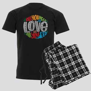 All you need is love is all you need Pajamas