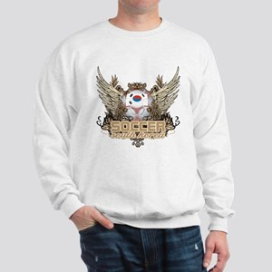Soccer South Korea Sweatshirt