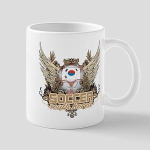 Soccer South Korea Mug