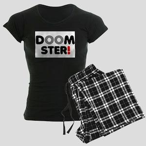 DOOMSTER! Pajamas