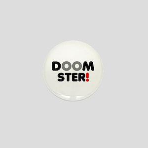 DOOMSTER! Mini Button