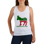 DHIMMIcratic Party Women's Tank Top