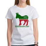 DHIMMIcratic Party Women's T-Shirt