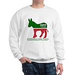 DHIMMIcratic Party Sweatshirt