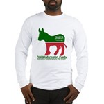 DHIMMIcratic Party Long Sleeve T-Shirt