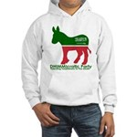 DHIMMIcratic Party Hooded Sweatshirt