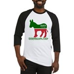 DHIMMIcratic Party Baseball Jersey