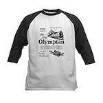 The Olympian 1929 Kids Baseball Jersey
