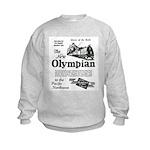 The Olympian 1929 Kids Sweatshirt