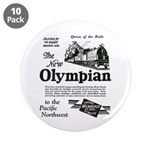 """The Olympian 1929 3.5"""" Button (10 pack)"""