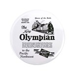 """The Olympian 1929 3.5"""" Button"""