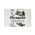 The Olympian 1929 Rectangle Magnet (10 pack)