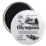"""The Olympian 1929 2.25"""" Magnet (10 pack)"""