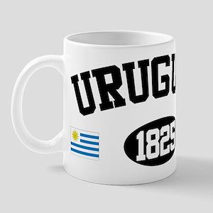 Uruguay 1825 Mug