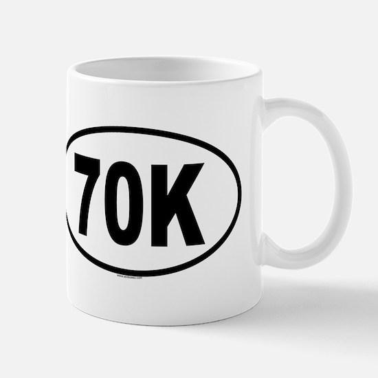 70K Mug
