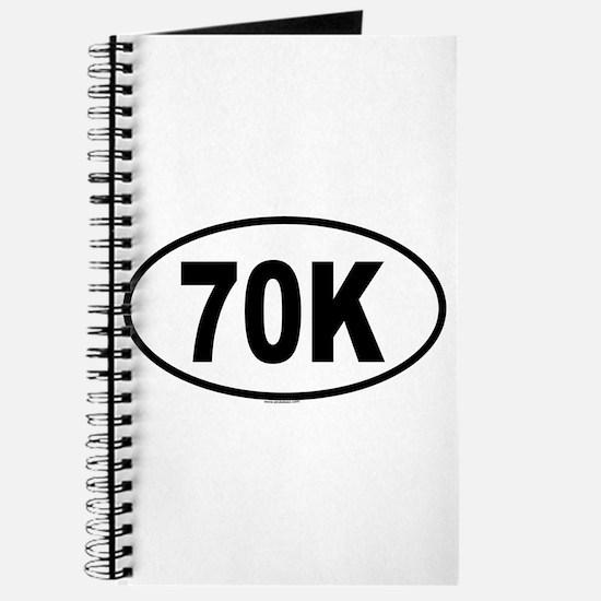 70K Journal