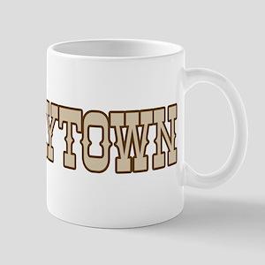 baytown (western) Mug