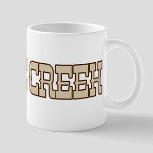 battle creek (western) Mug