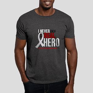 Never Knew A Hero 2 PEARL (Grandpa) Dark T-Shirt