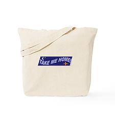 *NEW DESIGN* Take Me Home! Tote Bag