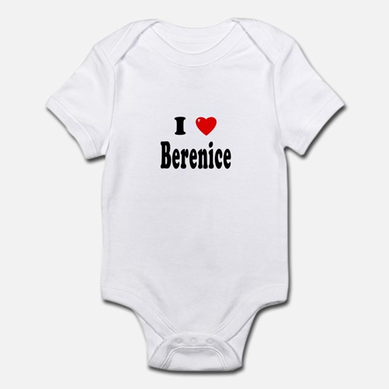BERENICE Infant Bodysuit