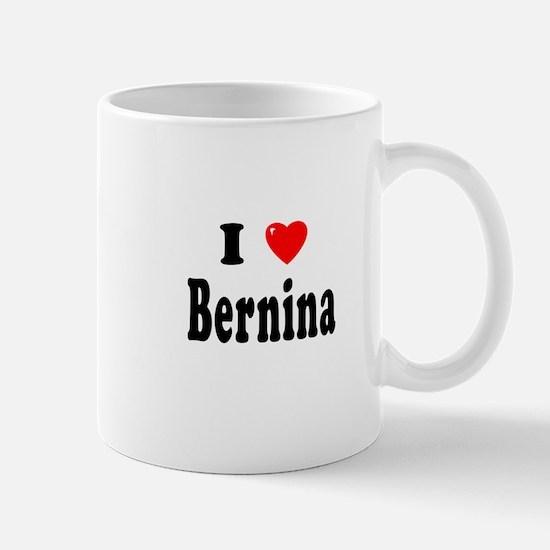 BERNINA Mug